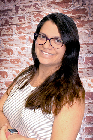 Photo of Julissa Moreira