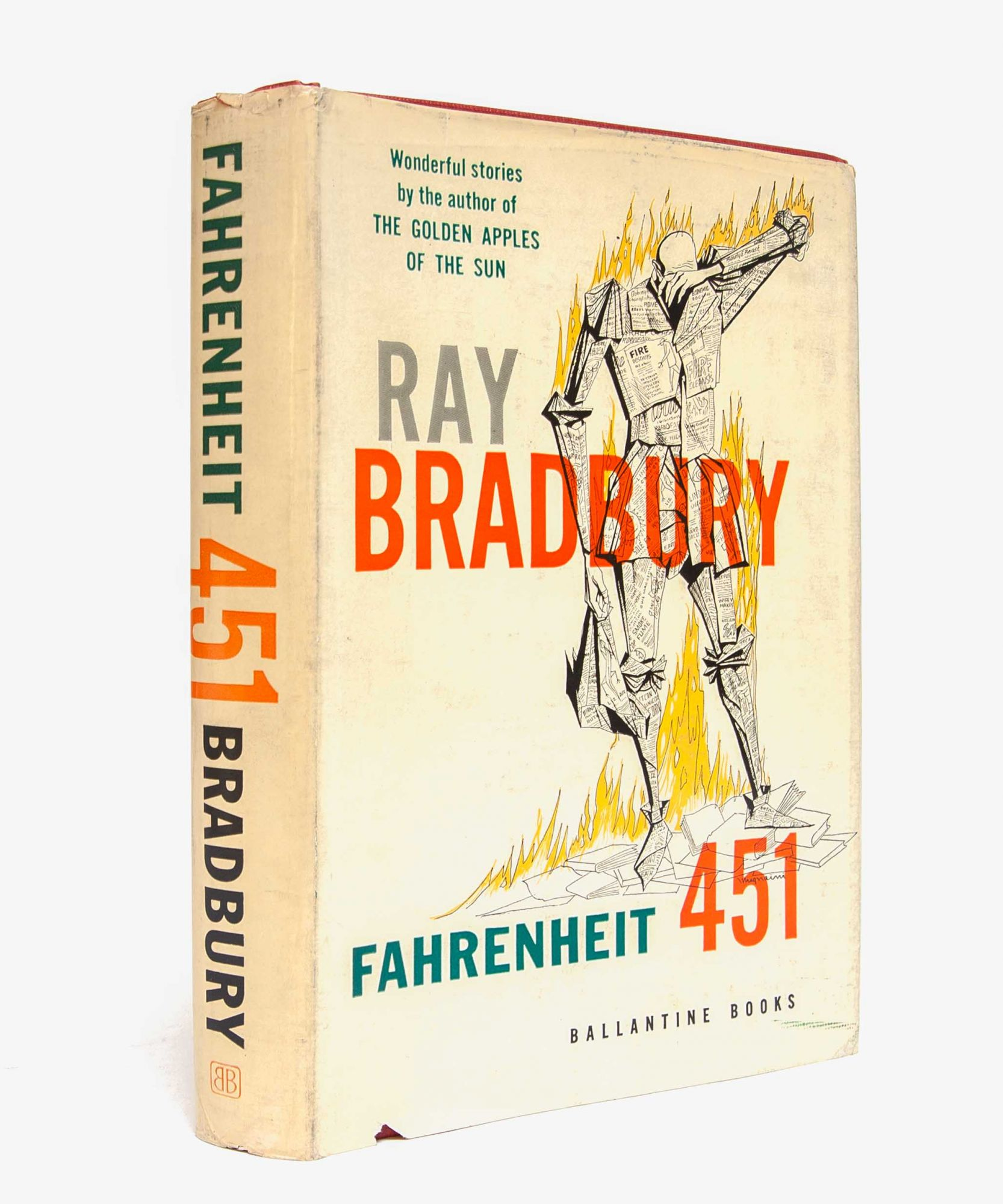 v for vendetta fahrenheit 451 Fahrenheit 451 is the temperature at which paper spontaneously ignites   moore and lloyd's v for vendetta was initially published in the.