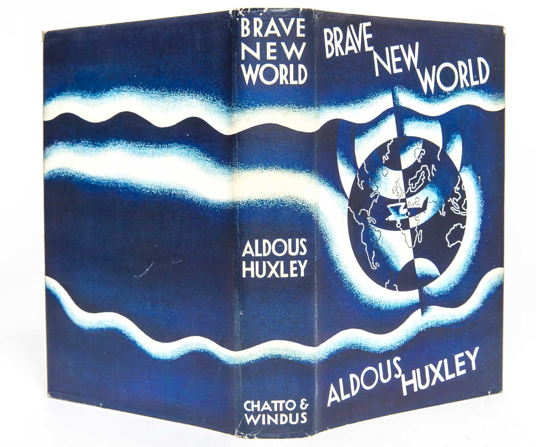 a literary analysis of a brave new world by h g wells Hg wells essay examples  a literary analysis of a brave new world by h g wells 1,085 words 2 pages a literary analysis of the time machine by h g wells .