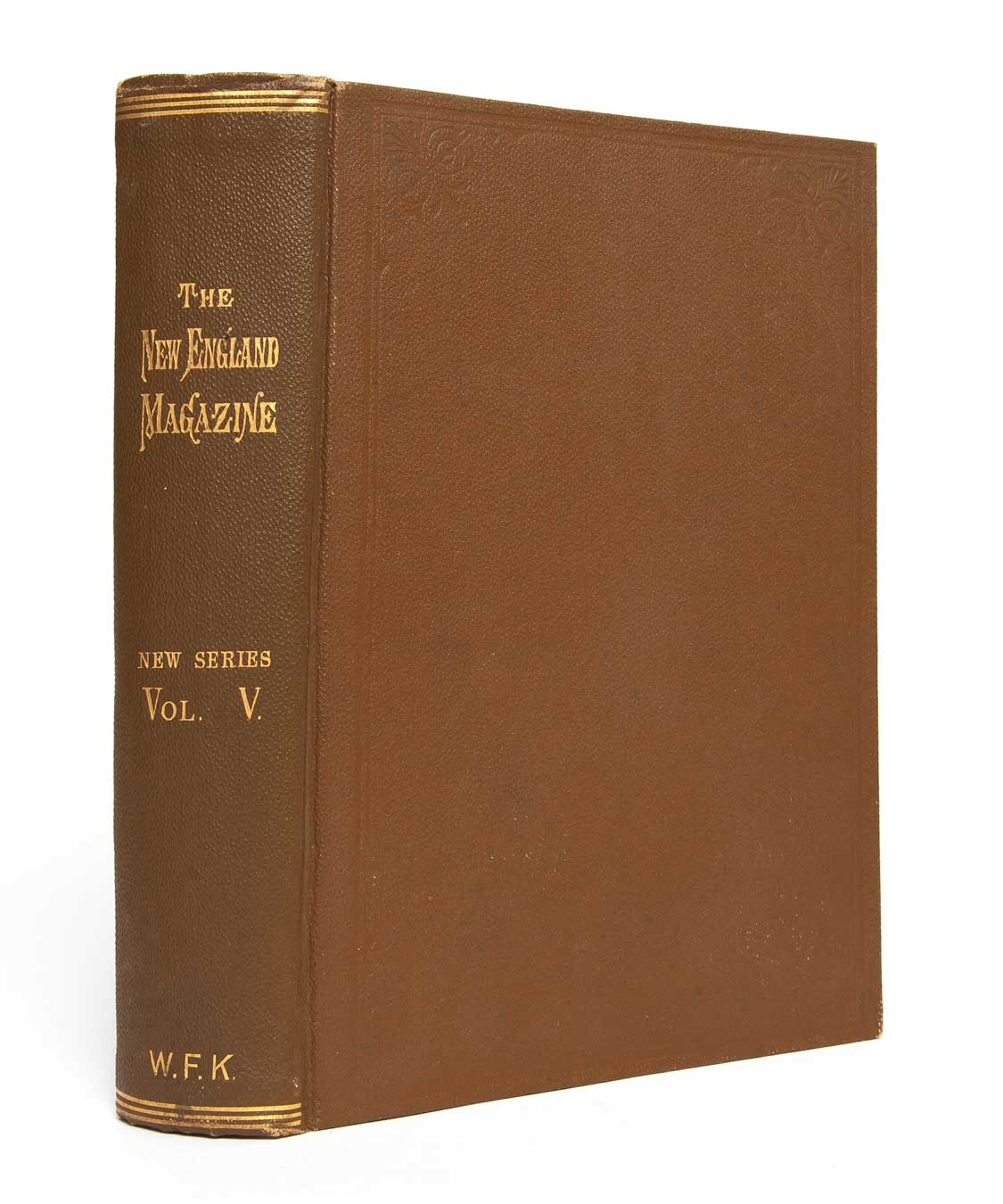 The Yellow Wallpaper In New England Magazine January 1892 647 57