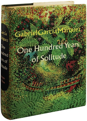 one hundred year of solitude