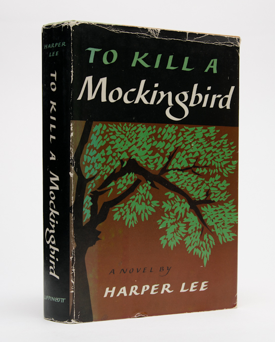 "harper lee transcribed the american history in to kill a mockingbird Rowling's books have been translated into more than 60 languages and have  sold more than 400 million  harper lee: ""to kill a mockingbird."