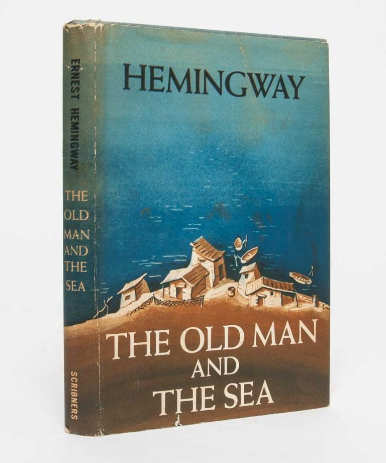 the old man and the sea ernest hemingway pdf download