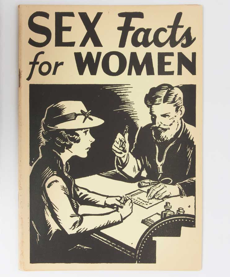 Sex Facts for Women