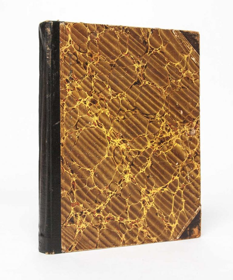 An exceptional, multi-generational mothers' diary, documenting three generations of women at the turn of the century. Diaries, Mary Heald, Mary Heald Lane.