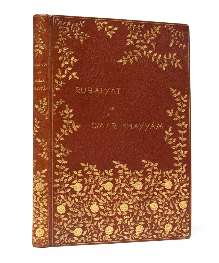 Rubaiyat of Omar Khayyam, The Astronomer-Poet of Persia