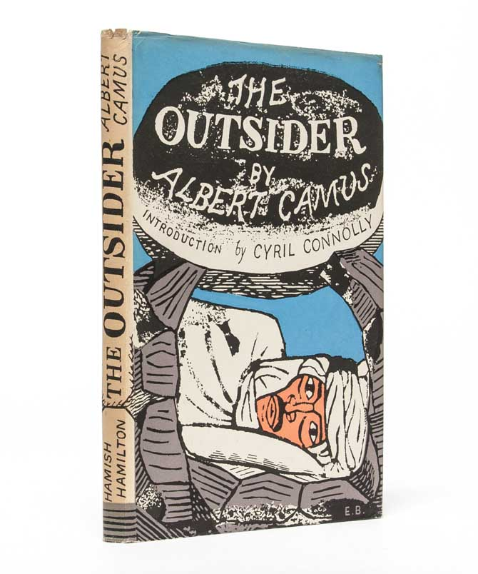 The Outsider [Stranger]