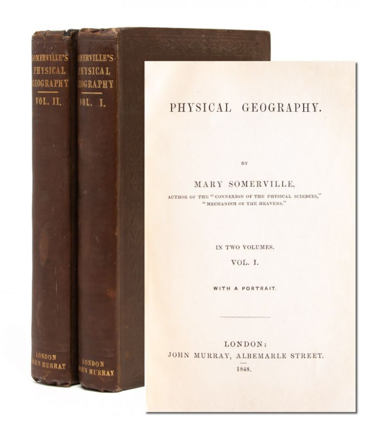 Physical Geography (2 volumes)