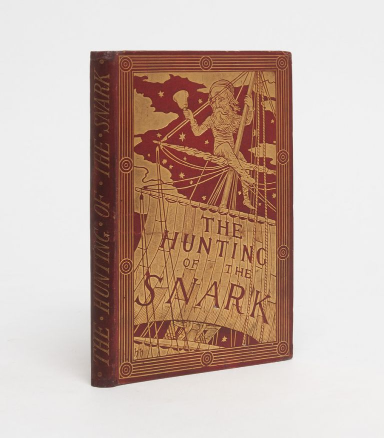 The Hunting of the Snark (Publisher's Deluxe Binding