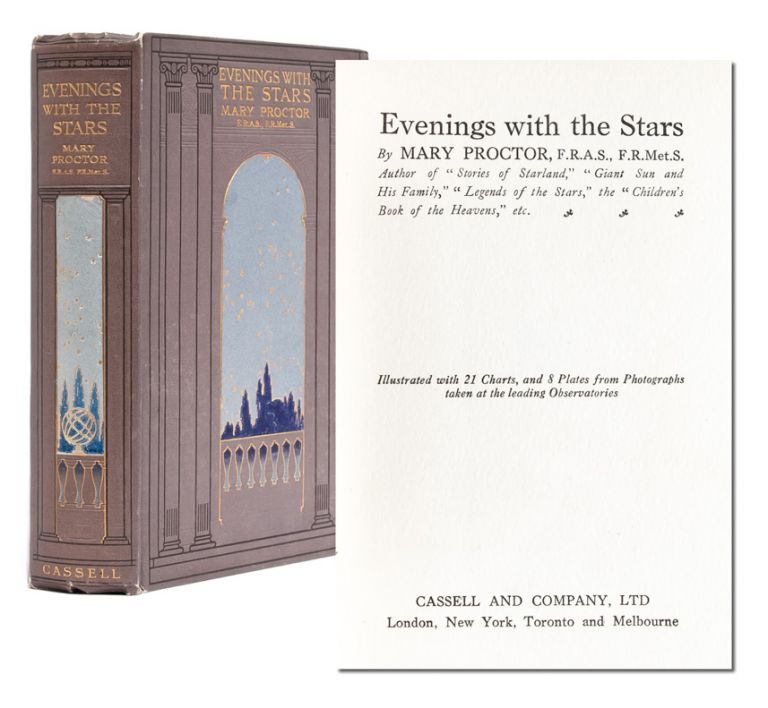 Evenings with the Stars
