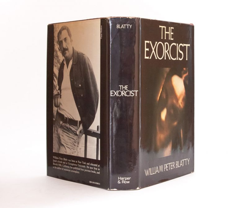 The Exorcist (Signed First Edition)