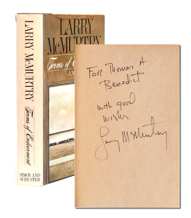 Terms of Endearment (Signed First Edition