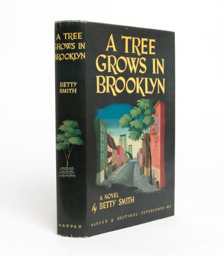A Tree Grows in Brooklyn. Betty Smith.