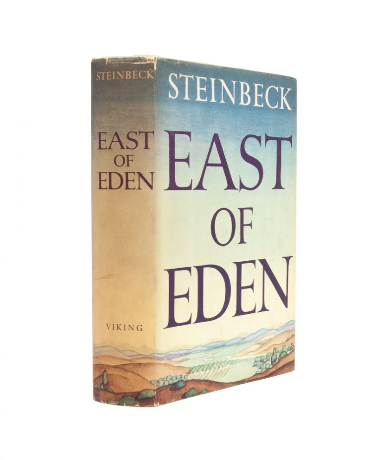 East of Eden