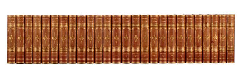 The Complete Works (in 26 vols