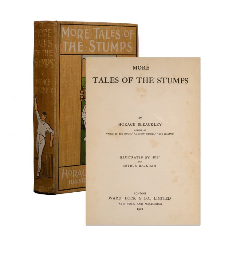 More Tales of the Stumps