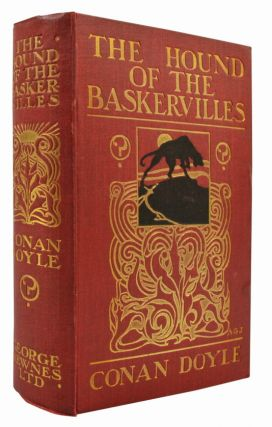 Image 1 of 4 for The Hound of the Baskervilles