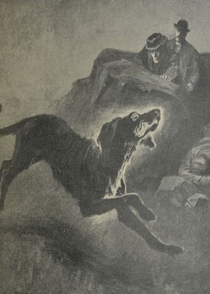 Image 4 of 4 for The Hound of the Baskervilles