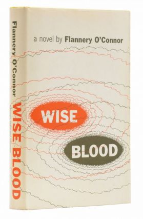 Image 1 of 1 for Wise Blood