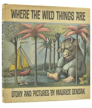 Image 1 of 1 for Where the Wild Things Are