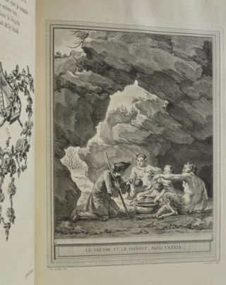 Image 6 of 6 for Fables choisies, mises en vers par J. de la Fontaine
