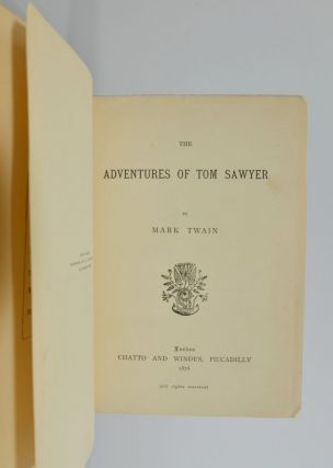 Image 4 of 5 for The Adventures of Tom Sawyer