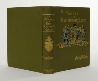 Image 1 of 1 for A Connecticut Yankee in King Arthur's Court