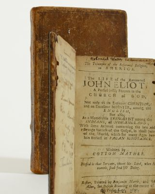 Image 1 of 5 for Triumphs of the Reformed Religion, in America. The Life of the Renowned John...