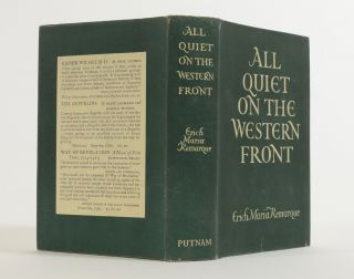 Image 2 of 5 for All Quiet on the Western Front