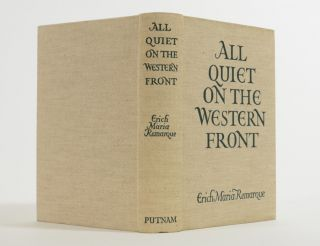 Image 3 of 5 for All Quiet on the Western Front