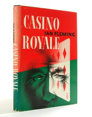 Image 1 of 6 for Casino Royale