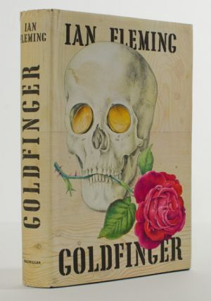 Image 1 of 6 for Goldfinger