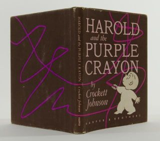 Image 2 of 6 for Harold and the Purple Crayon