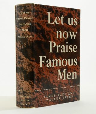 Image 1 of 2 for Let Us Now Praise Famous Men
