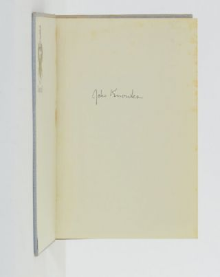 Image 4 of 5 for A Separate Peace (Signed first edition