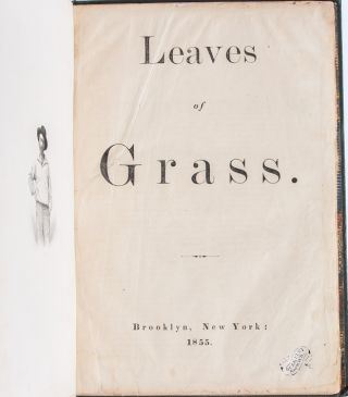 Image 5 of 8 for Leaves of Grass