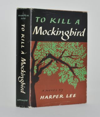 Image 1 of 8 for To Kill a Mockingbird