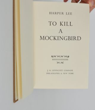 Image 7 of 8 for To Kill a Mockingbird