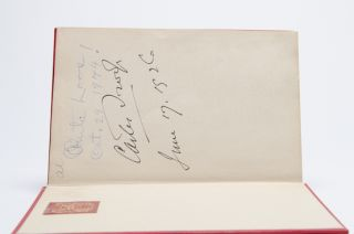 Image 6 of 8 for Gentlemen Prefer Blondes (Signed First Edition