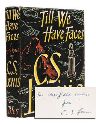 Image 1 of 6 for Till We Have Faces (Association copy