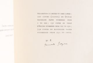 Image 6 of 6 for Ulysses (Signed