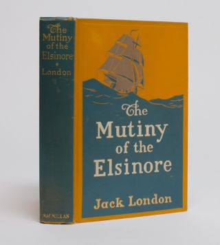 Image 1 of 5 for The Mutiny of the Elsinore