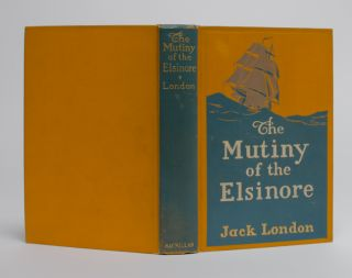 Image 2 of 5 for The Mutiny of the Elsinore
