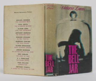 Image 2 of 8 for The Bell Jar (A family copy
