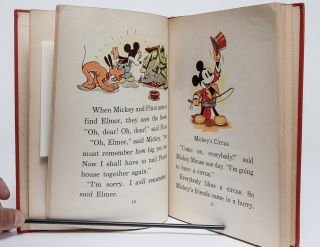 Image 7 of 7 for Mickey Mouse and His Friends (Association copy