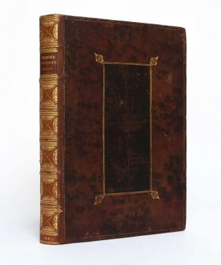Image 1 of 9 for Homer his Odysses translated, adorn'd with sculpture, and illustrated with...
