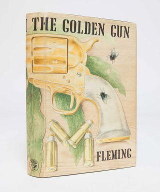Image 1 of 8 for The Man With the Golden Gun