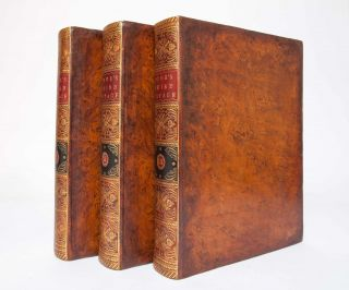 Image 11 of 18 for Complete set of Cook's Voyages: An Account of the Voyages undertaken by the...