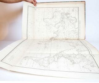 Image 15 of 18 for Complete set of Cook's Voyages: An Account of the Voyages undertaken by the...