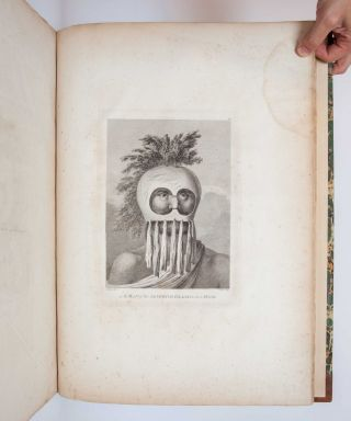 Image 17 of 18 for Complete set of Cook's Voyages: An Account of the Voyages undertaken by the...